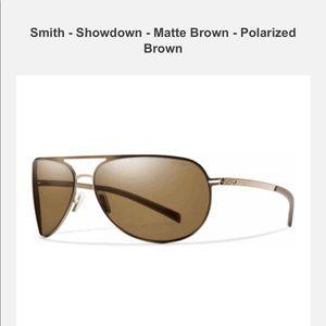 e09d676946 Smith Optics Accessories - Smith Showdown Polarized sunglasses